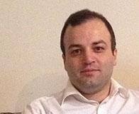 Arash Khojasteh